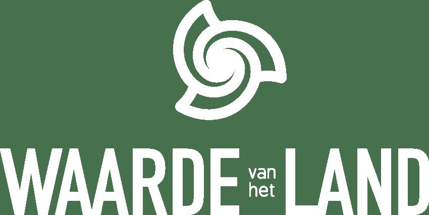 Logo Waarde van het Land